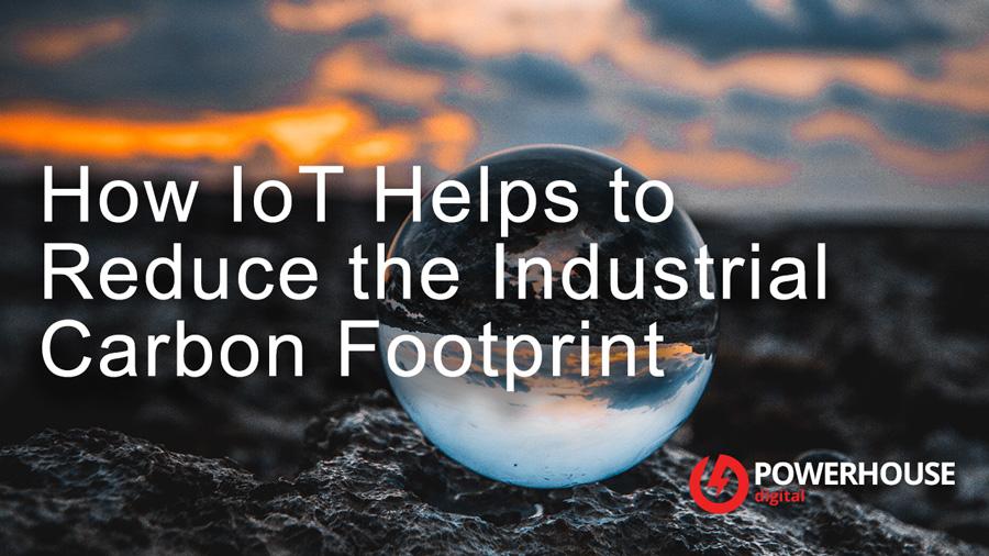 Industrial Carbon Footprint